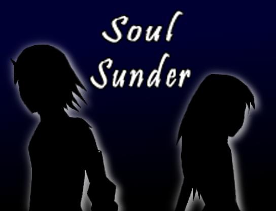 Soul Sunder Title